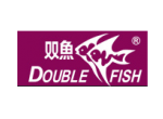 Double_Fish_logo
