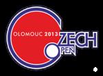 Czech Open 2013