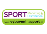 Sport Marketing & Distribution, logo