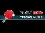 TJ Sokol Nusle Praha, logo