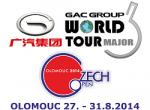 WT Olomouc 2014, logo