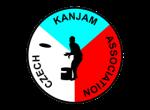 Česká asociace Kanjamu, logo