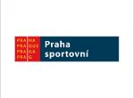 Praha sportovní, logo