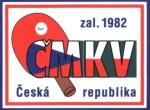 ČMKV, logo