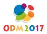 LODM 2017, logo