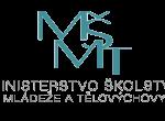 MŠMT, logo