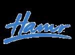 SK Hamr, logo